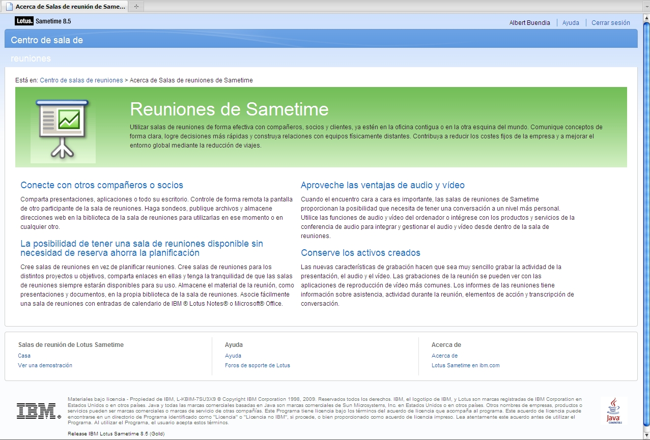 Lotus Sametime Connect 8 5 Client Download